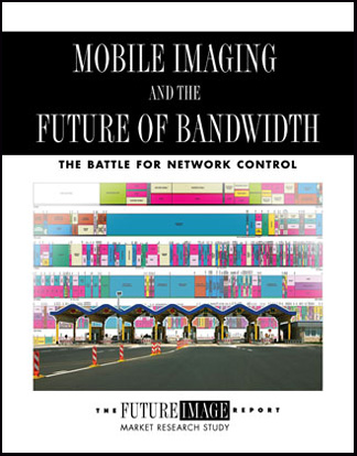 Mobile Imaging and the Future of Bandwidth